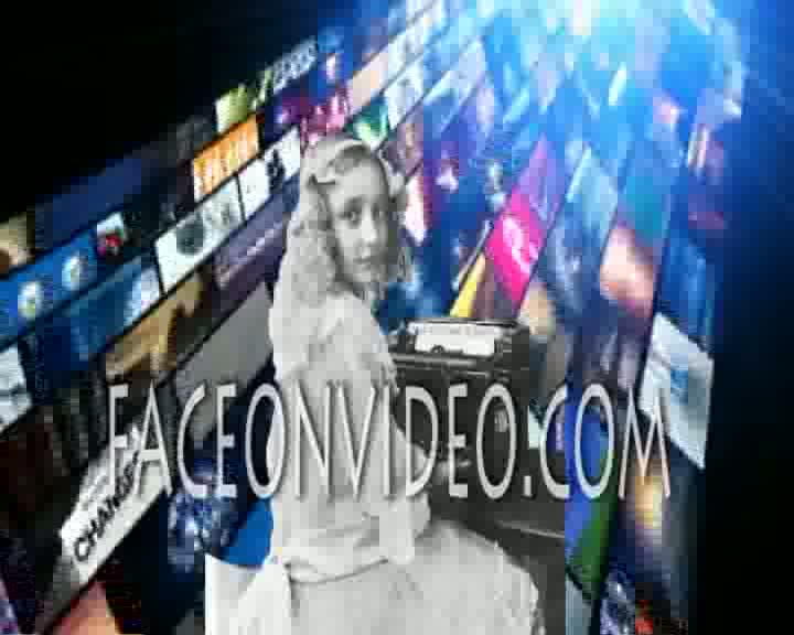 faceonvideo.com: the future is back